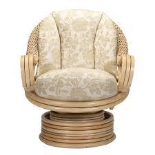Swivel Recliner Milan Conservatory Cane U0026 Rattan Swivel Recliner Chair