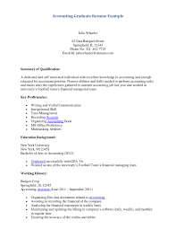 Resume Sample Fresh Graduate Pdf by Resume Sample For Fresh Graduate Accounting Pdf Augustais