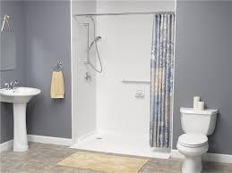 barrier free shower denver curbless showers bath planet denver
