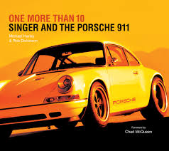 one more than 10 singer and the porsche 911 u2014 stance u0026 speed