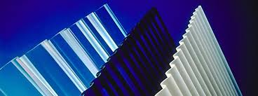 Clear Patio Roofing Materials Sabic Offers Lexan Corrugated Sheet Products