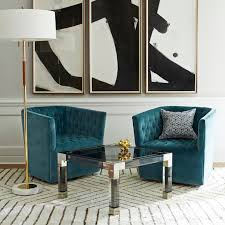 Best  Teal Chair Ideas On Pinterest Teal Accent Chair - Table and chairs for living room