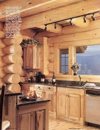 highlands log structures log home reviews log home living review page 5