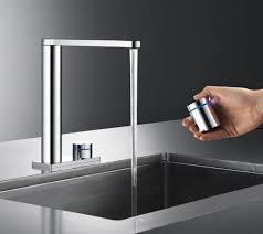 Touch Sensitive Kitchen Faucet 14 Best Kitchen Faucets Images On Pinterest Kitchens