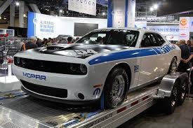 All Wheel Drive Dodge Dart An All Wheel Drive Challenger The Supercharged Drag Pak And A