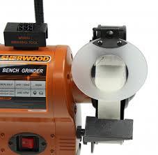 grinder bench 8in 550w