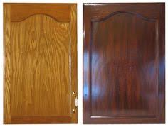 How To Gel Stain Cabinets old masters gel stain no need to sand completely to re stain wood