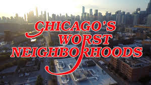 Gangs Chicago Map by The 10 Worst Neighborhoods In Chicago Youtube