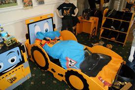 Bedroom Set The Dump Creative Monster Truck Toddler Bed Inviting Cool Aim Ideas Rabelapp