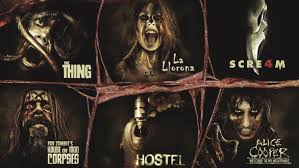 past themes of halloween horror nights halloween horror nights event scares and excites cctv news cctv