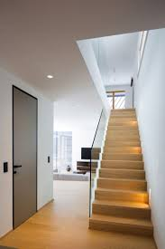 Contemporary Stair Parts by 145 Best Interiors Stairs Images On Pinterest Stairs