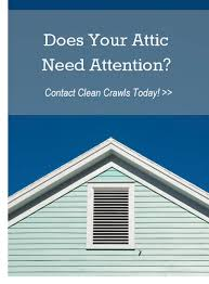 why you need better attic ventilation before summer hits clean