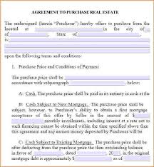 8 real estate purchase contract template timeline template