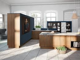 cuisine au milieu de la cuisine 10 idées d implantations originales edito milieu et