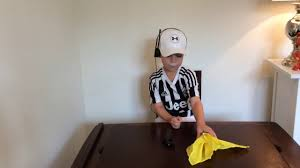soccer referee halloween costume how to make a referee costume diy youtube