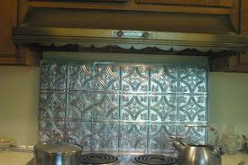 Tin Tile Back Splash Over Formica DoItYourselfcom Community Forums - Tin tile backsplash
