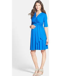 maternal america hot sale women s maternal america tie waist maternity dress size