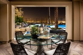 home design exquisite rotating dining westcliffe at porter ranch palisades collection the seeley