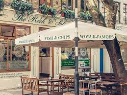 rock u0026 sole plaice restaurants in covent garden london