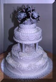 walmart wedding cakes prices wedding cakes by hofer u0027s decor