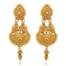 gold earring design with price gold jhumka earrings design with price in india ksvhs