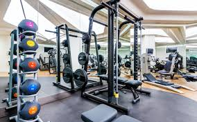 Home Gym Studio Design How To Create The Perfect Home Gym