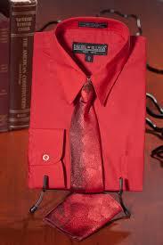 red dress shirt color tie fashion dresses