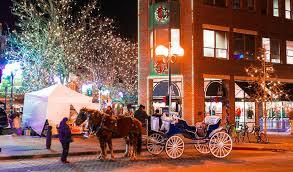 fort collins christmas lights let s talk november events in fort collins colorado