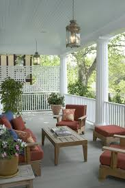 front porch furniture porch eclectic with backyard retreat outside