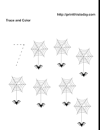 Halloween Free Printable Worksheets by Sample 1502650650 Halloween Math Coloring Sheets On Page