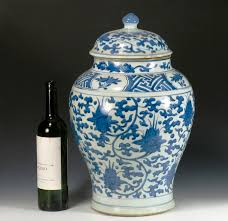 Blue Vase Marketing Beverly Ma Collecting Ming Period Blue And White Porcelain And Bronzes