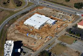 smith ford smith ford dealership progressing