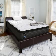 flippable innerspring mattresses you u0027ll love wayfair