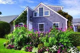 nantucket homes tiny cottages the pride of nantucket endure the boston globe