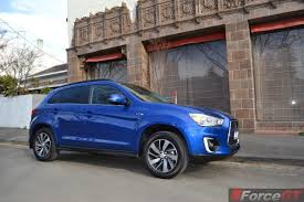 asx mitsubishi modified 2016 mitsubishi asx dakar autocar review 3893 adamjford com