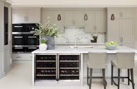 kitchen white kitchen island marble countertop flat grey leather