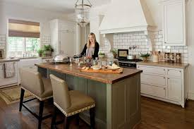 Southern Home Decorating Ideas Dream Kitchens Southern Living