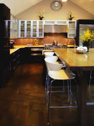 kitchen island tables with stools islands elegant kitchen island table combination flower plant