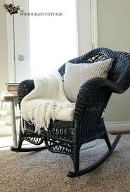 best 25 wicker rocking chair ideas on pinterest porch furniture