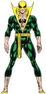 Iron Fist Halloween Costume Iron Costume U2014 Marvel Heroes Omega