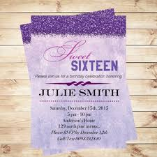 best invitations for sweet sixteen party products on wanelo
