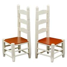 Target Table And Chairs The Queen U0027s Treasures 18 Inch Doll Furniture Off White Wooden