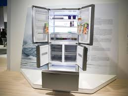 Haier French Door Refrigerator Price - haier just made a five door refrigerator cnet