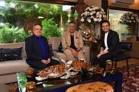 bollywood u0027s favourite interior designer ashiesh shah u0027s tv show