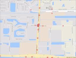 Palm Beach Map Village Shoppes Llc City Construction