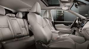 qashqai nissan interior 2017 nissan qashqai crossover features nissan canada