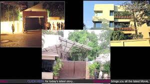 amitabh bachchan buys a fifth bungalow in juhu youtube