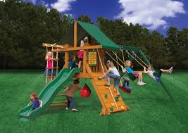 Backyard Adventure Playset by Specials Backyard Adventures Of Mass Playgrounds Playsets Swingsets