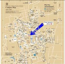 amherst map speech code of the month of massachusetts amherst