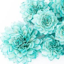 teal flowers teal flowers obniiis